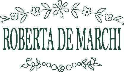 Logo Robertade Marchi