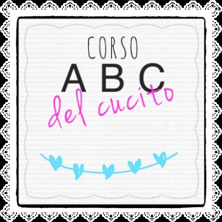 Corso ABC del Cucito